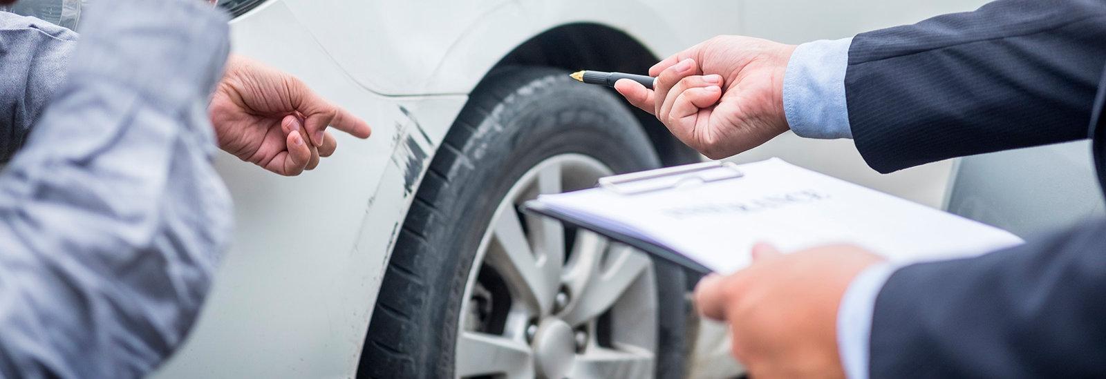 независимый эксперт оценка ущерба авто